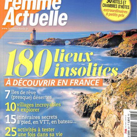 Photo de couverture<br /> Juillet 2018