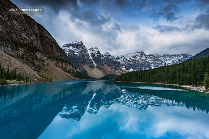 Moraine Lake-2