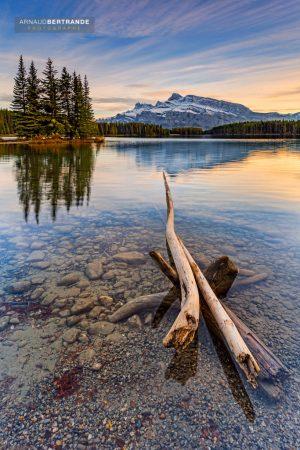 Two Jack Lake-5