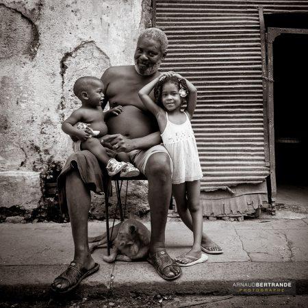Family Of Cuba
