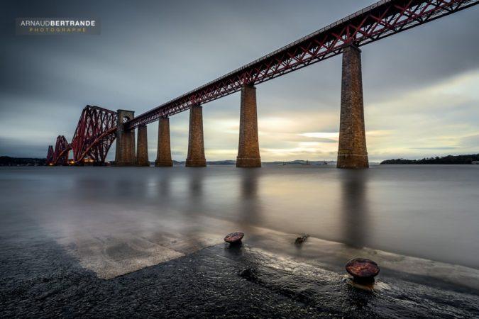 Bridge Of Forth