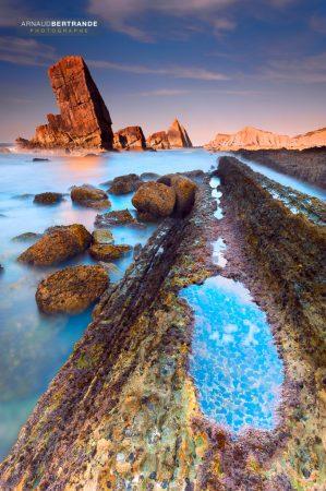 Playa de Arnia-3
