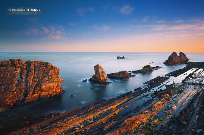 Playa de Arnia-4