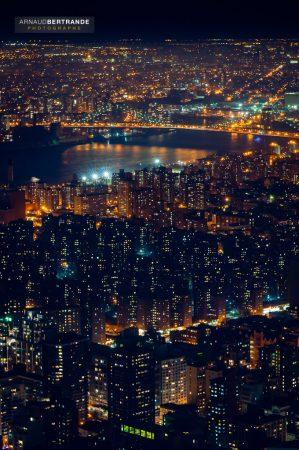 Manhattan la nuit-1