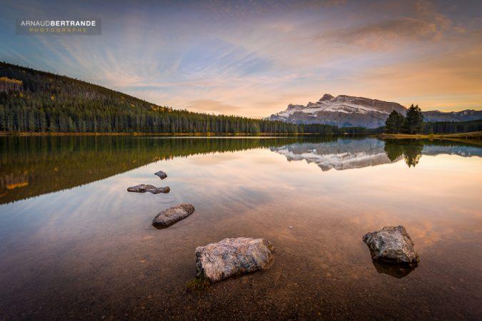 Two Jack Lake-3