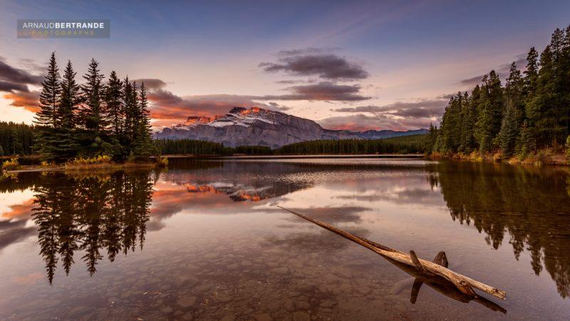 Two Jack Lake-4