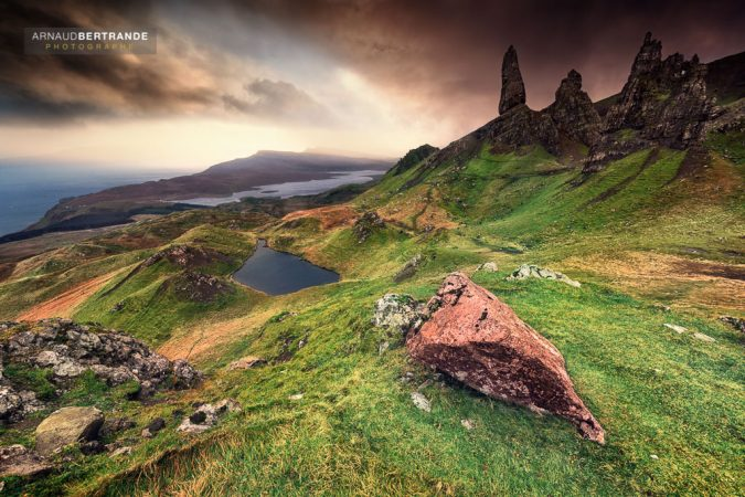 Old Man Of Storr-1