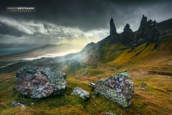 Old Man Of Storr-2