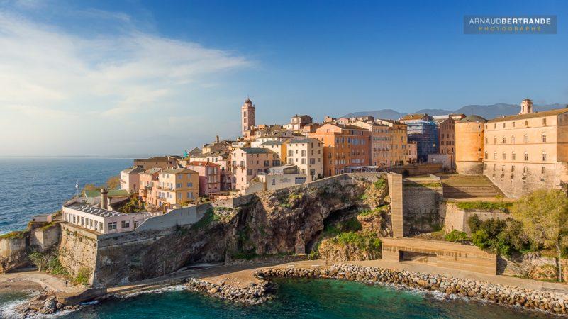 Citadelle-de-Bastia