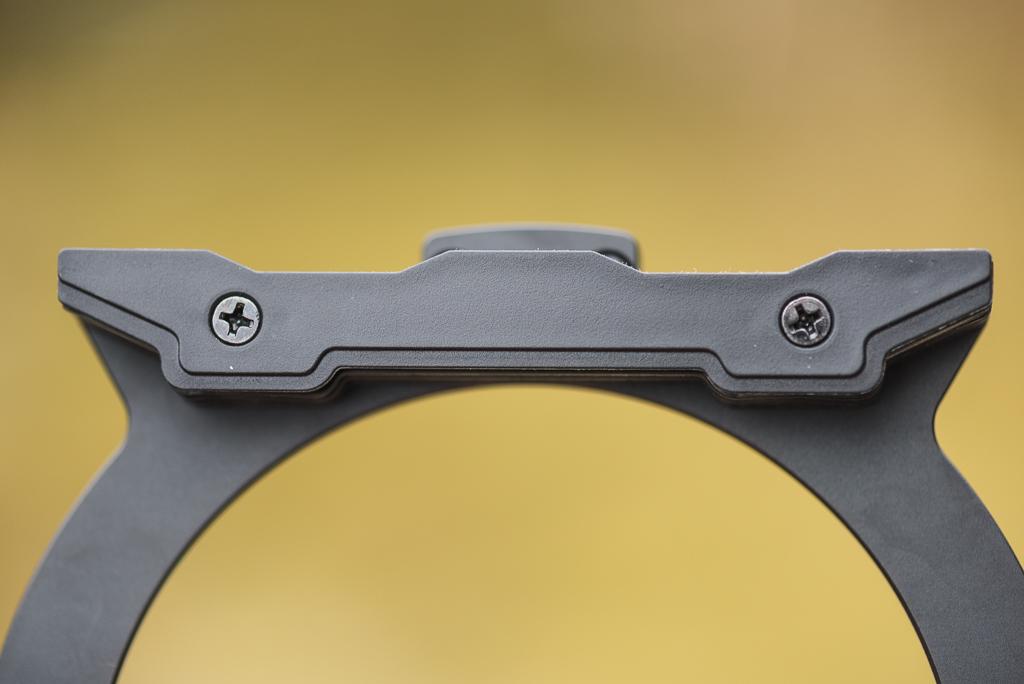 Porte filtre Rollei